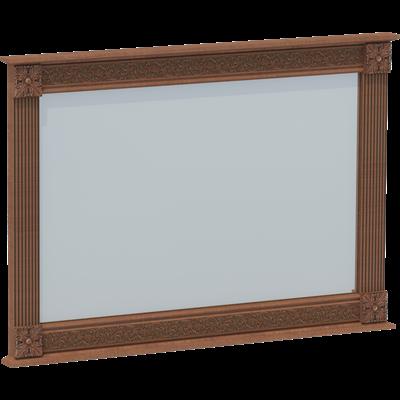 Зеркало навесное ЗН-100