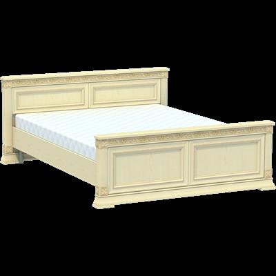 Кровать КВ-160
