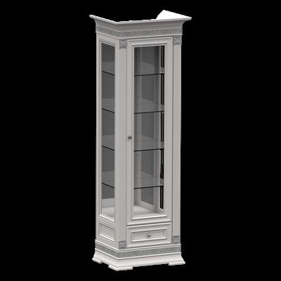 Шкаф-витрина ШВ1-60