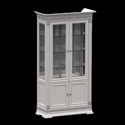Шкаф-витрина ШВ2-100