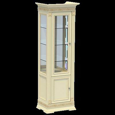 Шкаф-витрина ШВ2-60