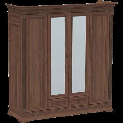 Шкаф для одежды ШО-190